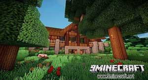 生存小木屋