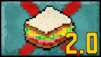 失踪的三明治2
